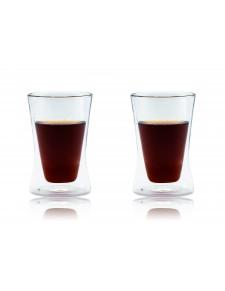 角藝雙層杯 300ML 對杯2支