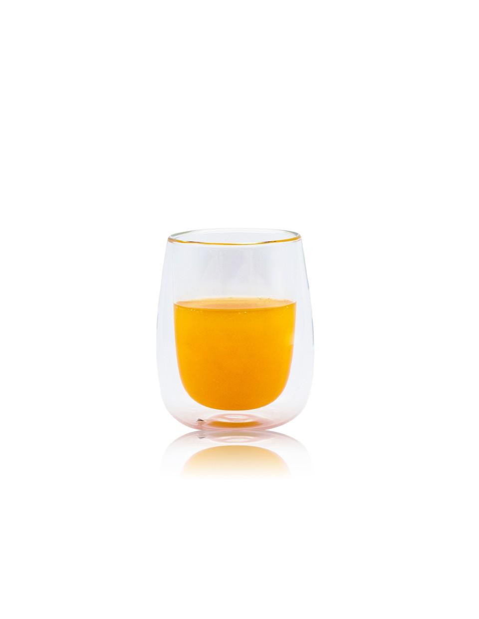 圓藝雙層杯 200ML