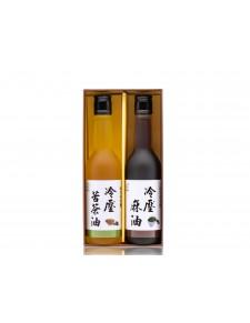 雙瓶經典禮盒(300ml)