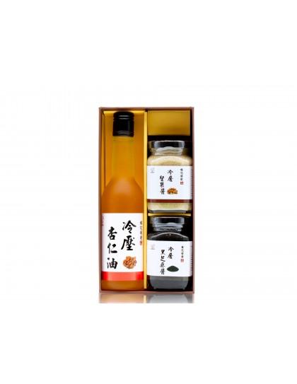 堅果醬禮盒