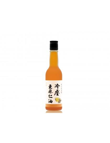 冷壓初榨亞麻仁油 300ml 7瓶送1瓶180ml冷壓亞麻仁油