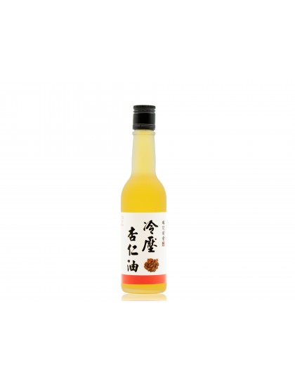 冷壓初榨杏仁油 300ml 7瓶送1瓶180ml冷壓杏仁油