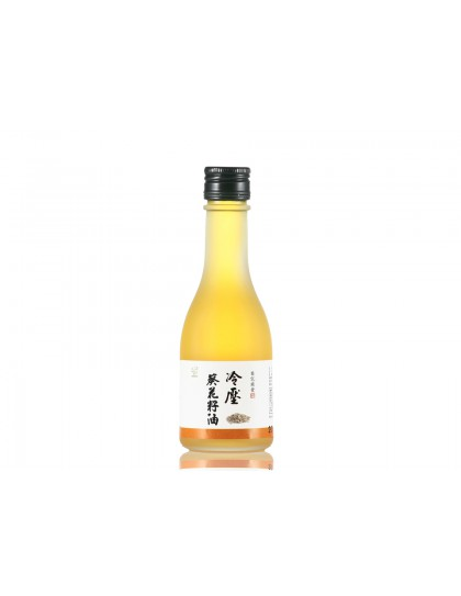 冷壓初榨葵花籽油 180ml