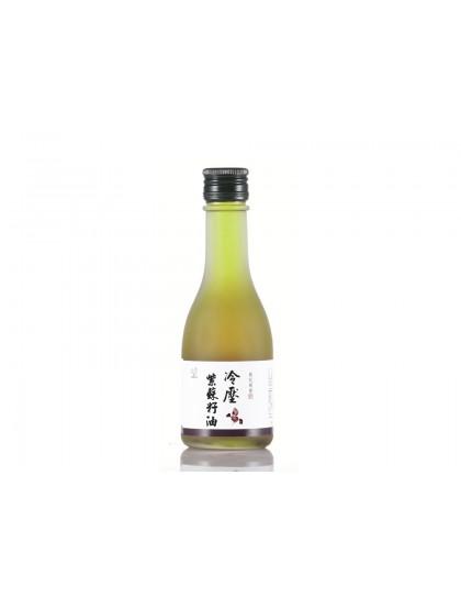 冷壓初榨紫蘇籽油180ml
